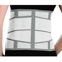 China BS -09 Neoprene Lower Back Support Brace Customized Color Lumbar Support Brace on sale
