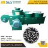 Buy cheap KHL-400-2 CE certificate organic fertilizer granulation machine from wholesalers
