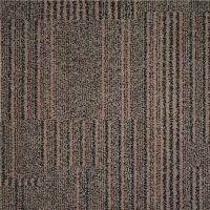 Quality Personalized Hospitality / Living Room Decorative Carpet Tiles Unique Pattern Design for sale