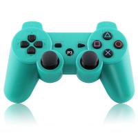 Quality 2.4GHz Wireless Bluetooth Playstation 3 Controller Gamepad 3 Months Warranty for sale