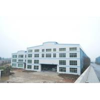 Quality Steel Structure High Rise Building For Shopping Mall or Office Buildings for sale