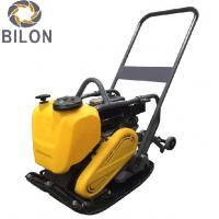 Quality 6HP Vibratory Plate Compactor Petrol Engine Reversible Plate Compactor for sale