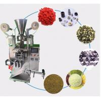 Quality High Accuracy Powder Sachet Packaging Machine For Food High Precision for sale