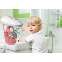 Best Kitchen Children Loved Free Standing Soap Dispenser With Music , 300ml Adjustable Large Dose wholesale