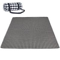 Quality Comfortable Pocket Picnic Mat Waterproof For Camping / Travelling for sale