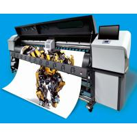 China high resolution large format inkjet outdoor printer on sale