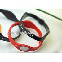Quality Custom personalized rubber silicone bracelets wrist bands/cheap colorful silicone wristbands for sale