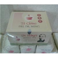 Quality Original Te Chino Del Dr. Ming Tea ( 2boxes × 30 bags) Loss weight Herbal tea To Lose Weight for sale