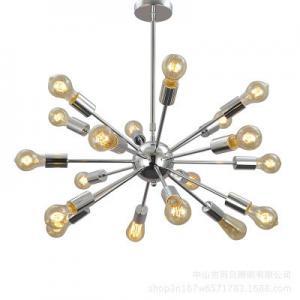 Buy cheap Lighting Sputnik Lamp Mid-Century Classic Sputnik Chandeliers Light from wholesalers