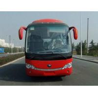 Quality 40 Seats Yutong Used Commercial Bus 2011 Year National Emission Standard for sale
