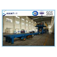 Buy Intelligent Automatic Pulp Mill Equipment , Paper Mill Machinery Customized Model at wholesale prices