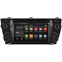 Quality Video Play Audio Toyota Corolla Touch Screen Car Stereo 1080P HD Automobile DVD Player for sale