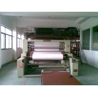 China CE , ISO Certification PP Non Woven Fabric Making Machine with Conducting Oil Furnace on sale