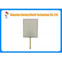 Quality 6.1 Inches Resistive Touch Panel Operating Temperatures -20 To 70°C FPC Connector for sale