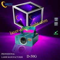 China D-50P good quality romantic violet purple laser beam light effect for Disco, Clubs, KTV on sale