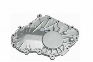 Quality Chrome Plating DME LKM Standard Aluminum Low Pressure Die Casting for sale