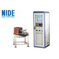Quality Single Phase , Three Phase AC DC Motor Performance Testing Panel With LCD for sale