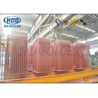 Buy cheap Evaporator Panel Assembly Coils Boiler Pressure Parts With ASME Standard from wholesalers