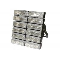 Quality 960W Philip SMD Outdoor LED Flood Lights Mean Well For Racecourse , Energy Saving for sale