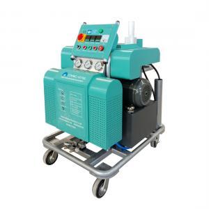 Quality 2020 new portable moveable Hydraulic polyurea spray machine  industrial spray foam insulation for sale