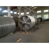 Quality Cylinder mould for paper processing machine for sale
