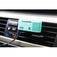 Quality Micro Auto air purifier car Ozone Generated Technology To Deodorize for sale