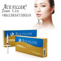Best ACE 1ml derm line hyaluronic acid dermal filler for nasolabial fold wholesale