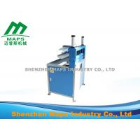 Save Cost Pillow Packing Machine Adjustable Rolling Speed Improve Working Efficiency