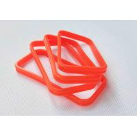 Quality Silicone Connector Rubber Gasket Seal Waterproof Rubber Packings  For Airtight Seal for sale