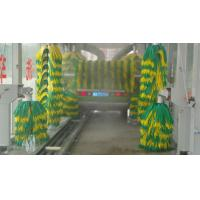 China Automatic Auto Wash Equipment , stability full service car wash equipment security on sale