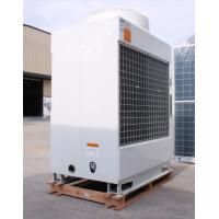 Quality Residential Integrated 18kW Air Cooled Water Chillers Small Air Conditioning Unit for sale