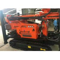 China Easy Operate Horizontal Directional Drilling Rig XY-2B For Oil Exploration on sale