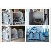 Buy Efficient Electric Winch In Offshore Platform Winch For Oil Exploitation And at wholesale prices