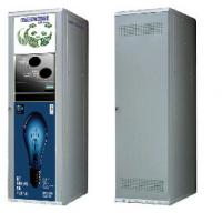 China Outdoor Reverse Vending Machine Commercial Squash Plastic Bottle Recycling Machine on sale