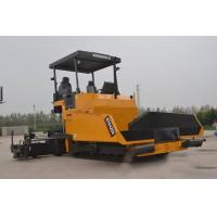 China 118kW DEUTZ Engine Asphalt Construction Equipment 1 Year Warranty on sale