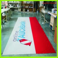 Best Custom pomotional vinyl banner wholesale