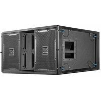 Quality Double 15inch Large Live Sound Pa Systems 116 db Fullsize High Output Concert Audio for sale