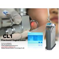 Quality 40W co2 fractional laser acne scars for skin renewing and vagina tighting for sale