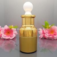 Best Supply free sample 20ml glass essential oil bottle with beautiful appearance wholesale