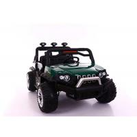 Quality 4 Wheel Motor Childrens Ride On Toys 3.5km/H Speed For 1-8 Years Old for sale