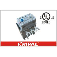 Quality UL listed Motor Thermal Overload Relay / Automatic Magnetic Overload Relay for sale