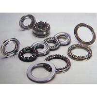 Quality Single Row Angular Contact Ball Bearing For High Frequency Motors with cheap price and high quality for sale