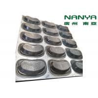 Quality CNC Medical Kidney Tray Tooling Pulp Mold / Aluminum Bronze Mould for sale