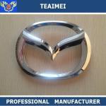 Best Automotive Badges Emblems Car Badge Logos ABS Chrome For Mazda wholesale