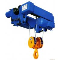 Quality STI series wire rope electric hoist for sale