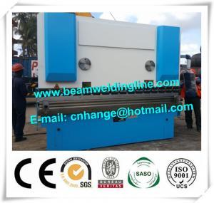 Quality CNC And NC Sheet Metal Bending Machine Hydraulic Press Brake Machine for sale