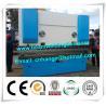 Buy cheap CNC And NC Sheet Metal Bending Machine Hydraulic Press Brake Machine from wholesalers