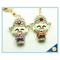 China Little Charm With Metal Hardware Floating Decorative Chains For Bags on sale