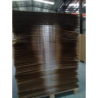 China 1.35mm Thickness Aluminium / Aluminum Strips For Radiator Side Plate Temper HO on sale
