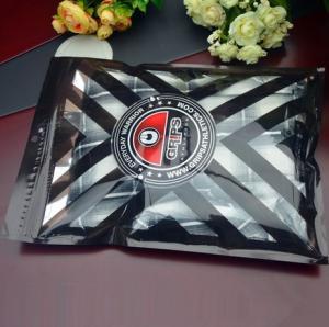 China Custom Printed Mylar Ziplock Bags , Underwear Laminated Foil Packaging Bags on sale